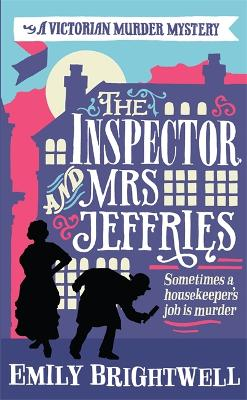 The Inspector and Mrs Jeffries - Brightwell, Emily
