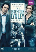 The Inspector Lynley Mysteries: Series 01