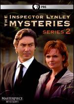 The Inspector Lynley Mysteries: Series 02