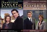 The Inspector Lynley Mysteries Series: 1, 2, 3, 4 and 5