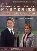 The Inspector Lynley Mysteries: Series 1, 2, 3, and 4 [17 Discs]