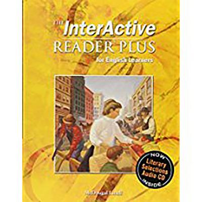 The InterActive Reader Plus for English Learners - McDougal Littell (Creator)