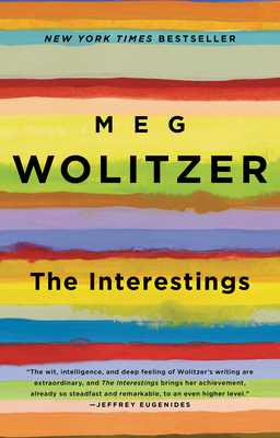 The Interestings - Wolitzer, Meg