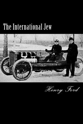 The International Jew - Ford, Henry