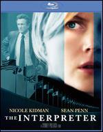 The Interpreter [Blu-ray] - Sydney Pollack