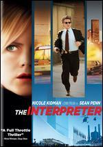 The Interpreter [WS]