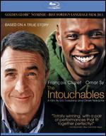 The Intouchables [Blu-ray] - Eric Toledano; Olivier Nakache