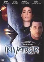 The Invader - Mark Rosman