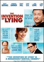 The Invention of Lying - Matthew Robinson; Ricky Gervais