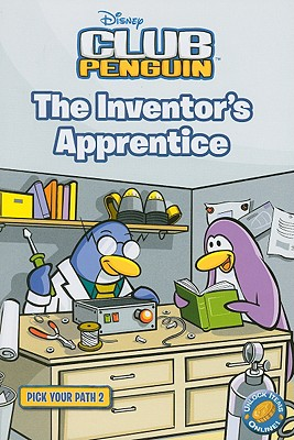 The Inventor's Apprentice - West, Tracey