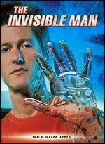 The Invisible Man: Season 01