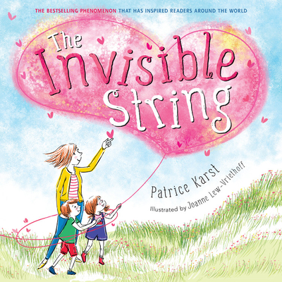 The Invisible String - Karst, Patrice