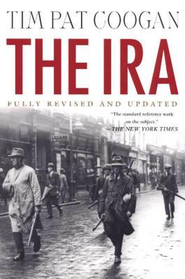 The IRA - Coogan, Tim Pat