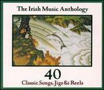 The Irish Music Anthology: Forty Classic Songs