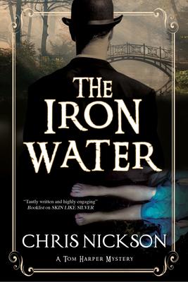 The Iron Water - Nickson, Chris
