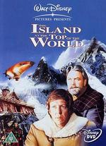 The Island at the Top of the World - Robert Stevenson