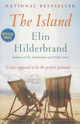 The Island - Hilderbrand, Elin