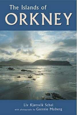 The Islands of Orkney - Schei, Liv Kjorsvik