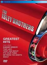 The Isley Brothers: Greatest Hits