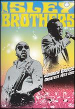 The Isley Brothers: Summer Breeze - The Greatest Hits Live - Anthony Pagano