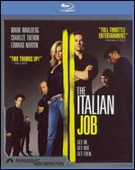 The Italian Job [Blu-ray]