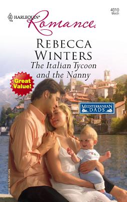 The Italian Tycoon and the Nanny - Winters, Rebecca