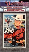The Ivory-Handled Gun - Harry Watt; Ray Taylor
