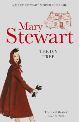 The Ivy Tree - Stewart, Mary