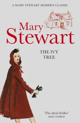 The Ivy Tree - Stewart, Mary