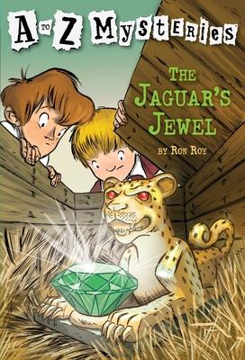 The Jaguar's Jewel - Roy, Ron