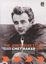 The James Dean Story: Theme Music Played By Chet Baker [DVD/CD]