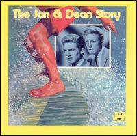 The Jan & Dean Story [Hollywood] - Jan & Dean