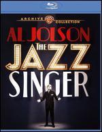 The Jazz Singer [Blu-ray]