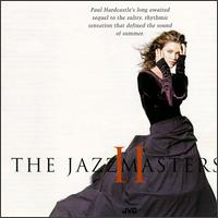 The Jazzmasters II - Paul Hardcastle