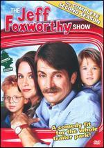 The Jeff Foxworthy Show: Season 02