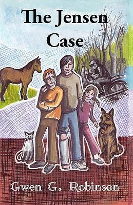 The Jensen Case - Robinson, Gwen G