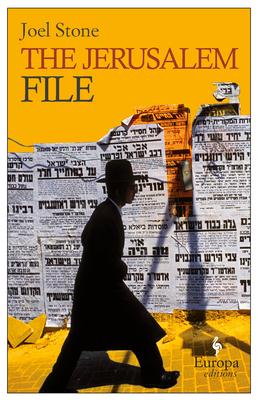 The Jerusalem File - Stone, Joel