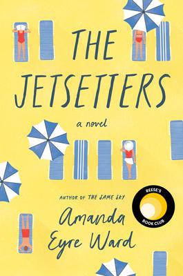 The Jetsetters - Eyre Ward, Amanda