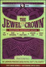 The Jewel in the Crown - Christopher Morahan; Jim O'Brien