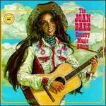 The Joan Baez Country Music Album