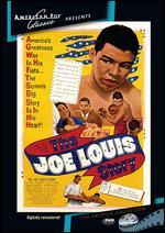 The Joe Louis Story - Robert Gordon