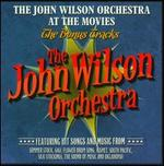 The John Wilson Orchestra at the Movies: The Bonus Tracks