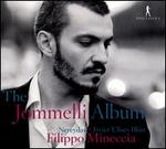 The Jommelli Album