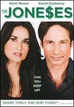 The Joneses - Derrick Borte