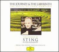 The Journey and the Labyrinth: The Music of John Dowland - Sting/Edin Karamazov