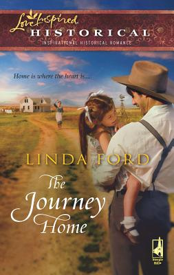 The Journey Home - Ford, Linda