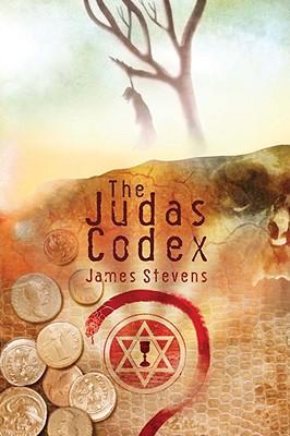 The Judas Codex - Stevens, James