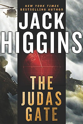 The Judas Gate - Higgins, Jack