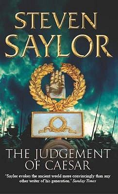 The Judgement of Caesar - Saylor, Steven