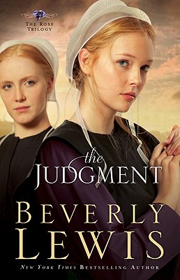 The Judgment - Lewis, Beverly
